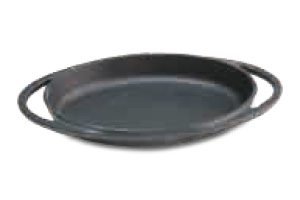 CAST IRON PAN - PE2114